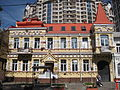 Khmelnytskoho B. St., 60 Kyiv 2012.JPG
