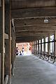 Kibitsu Jinja Corridor 01.JPG