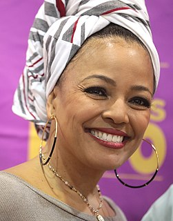 Kim Fields American actress and television director