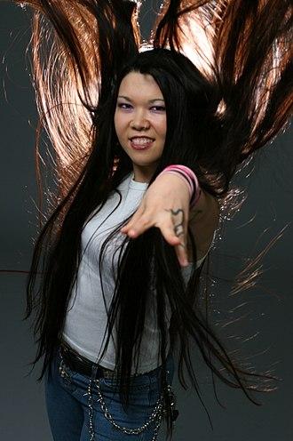 Sinergy - Image: Kim Goss