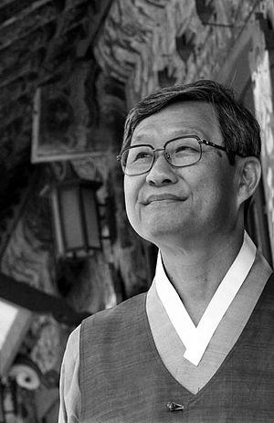 Kim Kwang-kyu - Image: Kim Kwang kyu