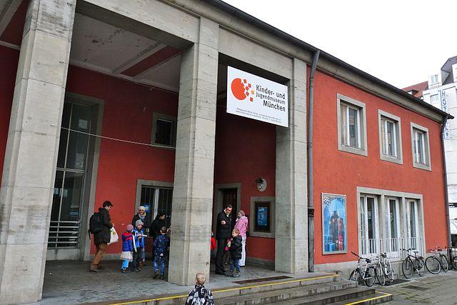 Kinder- und Jugendmuseum München