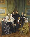 King Louis Philippe of France and his family.jpg