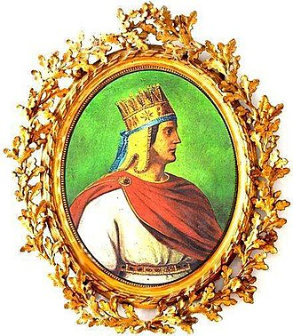 Tigranes the Great - Image: King of Kings Tigranes the Great 19th century painting