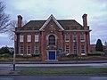 Kingston Wesley Methodist Church, Hull - geograph.org.uk - 643591.jpg