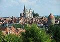 Kirche Notre-Dame in Semur-en-Auxois01.jpg