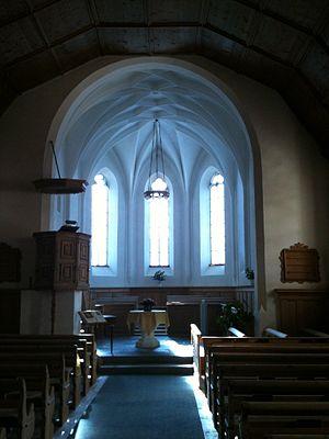 Kirche Saas 6