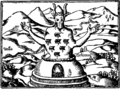 Kircher oedipus aegyptiacus 27 moloch.png