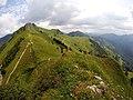 Kirchstein (Mangfallgebirge), Top.jpg