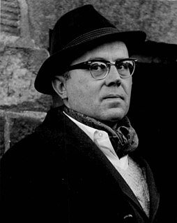Russell Kirk American political theorist and writer