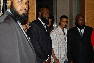 Arabic hip hop - Klash with Loon (rapper) in Jeddah