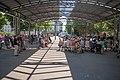 Klassik am Ende der Welt, Sonntagskonzerte in der Markthalle - panoramio (1).jpg