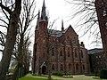 Kloosterkerk Missiehuis St-Michaël, Steyl 02.jpg
