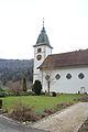 KlosterBeinwil Turm.JPG