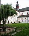 Kloster Eberbach, Hessen, Germany - panoramio (3).jpg