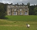 Knowlmere Manor in the Hodder Valley, Bowland-geograph-4131608.jpg
