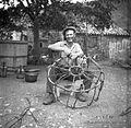 Košaro dela iz beke in kostanja, Dekani 1949 (2).jpg