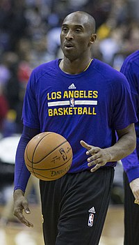 Kobe Bryant warming up.jpg