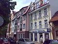 Kolobrzeg Narutowicza Street buildings 2007-05.jpg