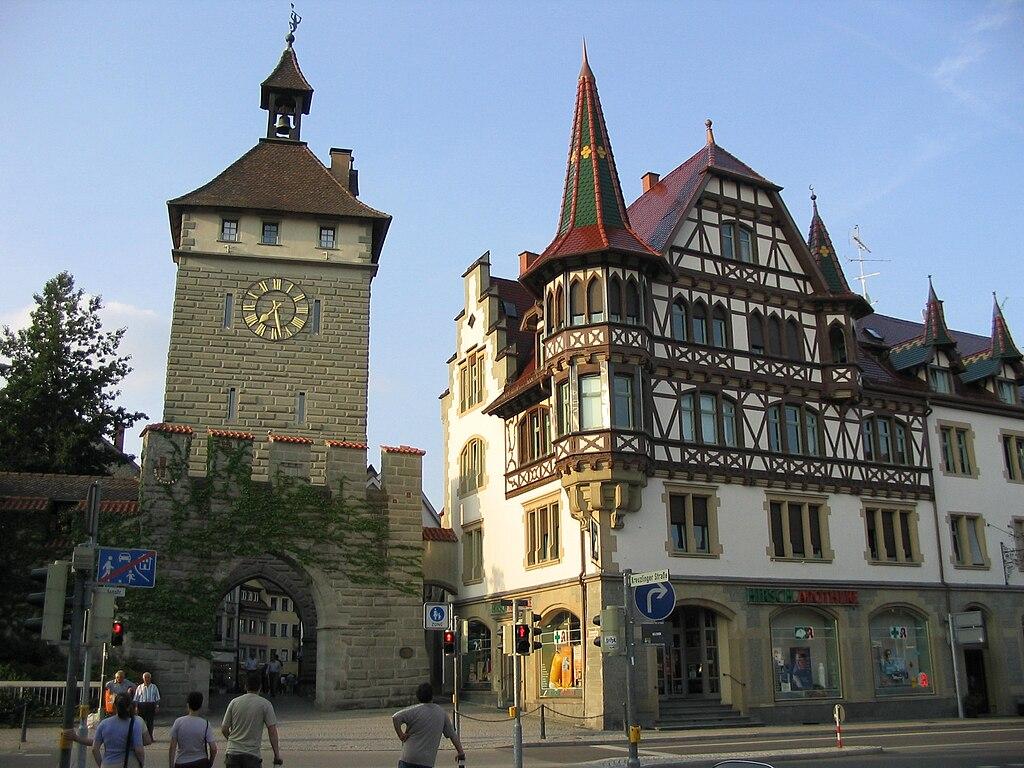 Hotel Stuttgart Zentrum Nahe Bahnhof