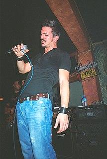 Koray Candemir Turkish singer