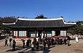 Korea Changgyeonggung Daily Life 08 (8243759178).jpg