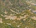Kristian Zahrtmann - Bird's Eye View from Ravello towards Torello - KMS3109 - Statens Museum for Kunst.jpg