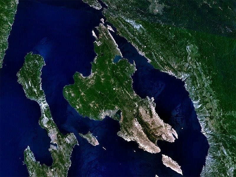Krk (island)