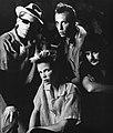 Kronos Quartet (1987 publicity photo).jpg
