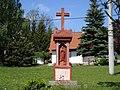Krzyż (Libňatov).JPG