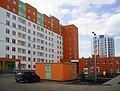 Kstovo. The Orange Summer apartments complex.jpg