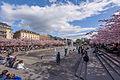 Kungsträdgården April 2015 02.jpg