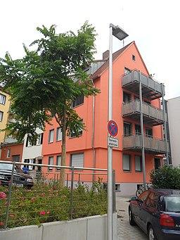 Kupferschmiedshof und Schickenhof Nürnberg-St.-Sebald 21