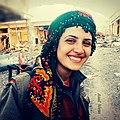 Kurdish PKK Guerilla (23657474230).jpg