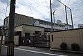 Kyoto City Fushimi-Minamihama elementary school.JPG