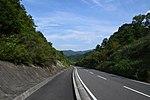 Kyoto Prefectural Road Route 62 Ujikoya line Minami-bypass in Minami, Ujitawara, Kyoto June 24, 2018 13.jpg