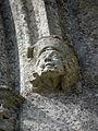 L'Épine (51) Basilique Notre-Dame Culot 13.JPG