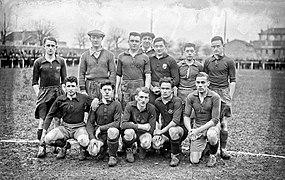 Stade De Charentonneau Wikipedia