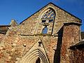 L'abbaye Saint-Jacques de Montfort-sur-Meu (Ille-et-Vilaine) - Novembre 2015 - 03.jpg