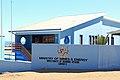 Lüderitz, pobočka ministerstva - panoramio.jpg