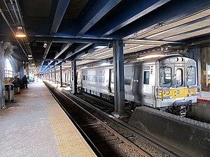 East New York station