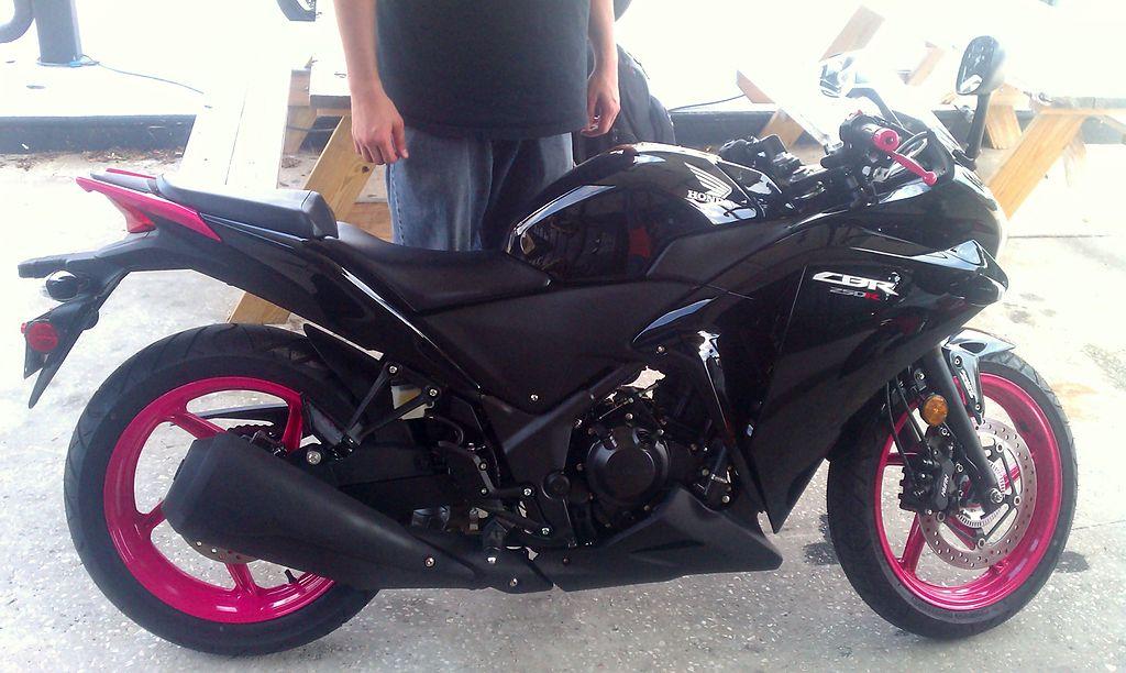 Kawasaki Lowering Kit Motorcycle