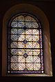 La Celle-sur-Morin Saint-Sulpice Fenster 25.JPG