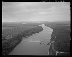 La Grange Lock and Dam Aerial View.jpg