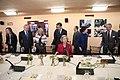 La alcaldesa asiste a la reunión del Patronato de la Escuela Superior de Música Reina Sofía 08.jpg