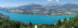 Lac Serre Poncon - Belvédère Pierre Arnoux.jpg