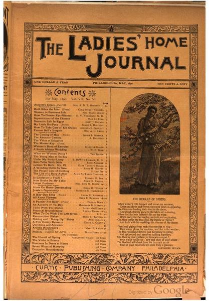 File:Ladies' Home Journal Vol.7 No.06 (May, 1890).pdf