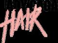 Lady Gaga - Hair Logo.png