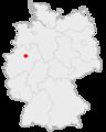 Lage der Stadt Ahlen in Deutschland.png