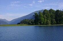 皮里韦科湖